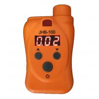 Buy cheap Portable Infrared CH4 gas detector for underground product