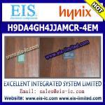 Buy cheap H9DA4GH4JJAMCR-4EM - HYNIX - NAND 4Gb(x16) / mobile DDR 4Gb(x32 2CS) - sales007@eis-ic.com from wholesalers