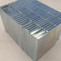 Buy cheap Long Bar Electro N50 Neodymium Magnet Super Strong High Coercive Force from wholesalers
