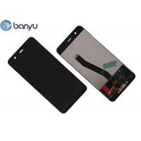 Buy cheap 5.1 Capacitive Touch Huawei P10 Screen Replacement For Huawei LCD Screen Repair from wholesalers