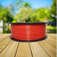 Buy cheap OEM Service 1KG ABS Filament , Multicolor ABS 1.75mm 3D Printer Filament from wholesalers
