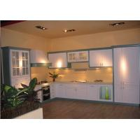 Buy cheap Kitchen cabinet price in China kitchen cabinet wholesale SSK-007 from wholesalers