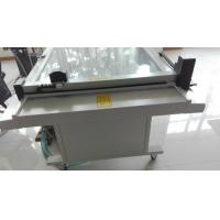 Plotter Pattern Making Machine / Electronic Die Cutter  For Paper Cardboard