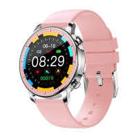 Buy cheap HRS3300 Sensor V23 Multifunction Smart Watch With Text And Call Notification from wholesalers