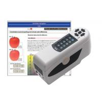Buy cheap NH310 high-quality portable colorimeter with CIE LAB RGB XYZ LUV product