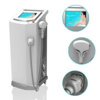 Buy cheap 808nm diode new permanent hair removal new hair removal laser new hair removal system from wholesalers