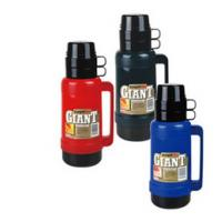 Buy cheap Factory Sale Plastic Vacuum Flask product