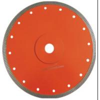 Buy cheap 5 Super Thin Diamond Ceramic Saw Blade Porcelain Cutting Blade for Cutting Ceramic Or Porcelain Tile from wholesalers