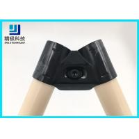 Buy cheap Angle Consolidation Connector Flexible Metal Pipe Joints for Assemble Line from wholesalers
