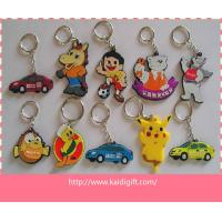 custom pvc keychains,rubber key chains