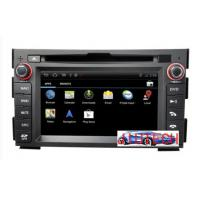 Buy cheap Android 4.4 Quard Core Stereo GPS Navigation forKia Ceed Car DVD Player GPS Satnav Radio from wholesalers