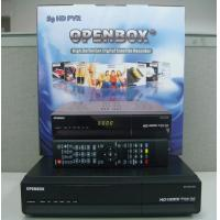 Buy cheap OPENBOX S9 HD Internet Sharing Satellite Receiver With CA, CI, USB PVR, BISS from wholesalers