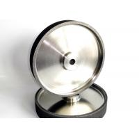 China Cubic Boron Nitride CBN Wheels For Woodturners High Speed Steel 1800 Rpm on sale