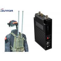 Buy cheap Multi Hop Ad Hoc Network HD Long Range Video Transmitter Wireless IP MESH 2 from wholesalers