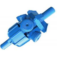 Buy cheap 8~46 Extra Roller Horizontal Directional Drilling Hdd Back Reamers Carbide Material from wholesalers
