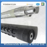 Buy cheap Overmolding Techlonogy Plastic Overmold Stainless Steel Parts 2 Shot Process product