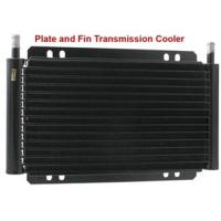 Buy cheap Fan Brazed Plate Heat Exchanger Hydraulic Aluminum Cooling System from wholesalers