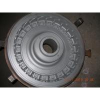 Buy cheap Precise Solid Forklift tyre mould / Tire Molds for Docks Vehicle from wholesalers