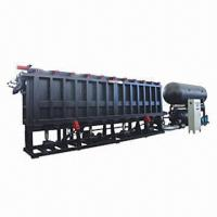 Buy cheap Styrofoam Machinery, Vacuum System Increases Steam and Cooling Process from wholesalers