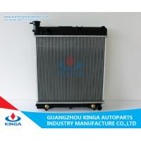 Buy cheap Mercedes Benz 207D / 209D / 307D Automobile Radiator Year 68 - 77 from wholesalers