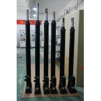 Buy cheap Easy Operation Heavy Duty Electric Cylinder For Industrial Automation Production Line from wholesalers