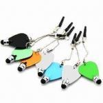 Buy cheap iPic multipurpose pick stylus pens for musical guitar picks from wholesalers