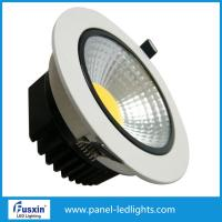Buy cheap 3w Round LED Ceiling Light COB Dimmable Led Ceiling Spotlights For Restaurant OEM / ODM Available from wholesalers