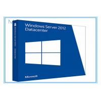 Buy cheap Microsoft Windows Server 2012 Versions R2 Datacenter  2 CPU - OEM English Lifetime using from wholesalers