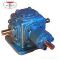 Buy cheap Right Angle Gear Reducer from wholesalers
