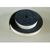 Buy cheap Customized Double Sided Rubber Sealing Tape Open Cell Foam Strong Spongy from wholesalers