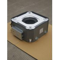 Buy cheap four way cassette type fan coil- 2pipe-1.8KW from wholesalers