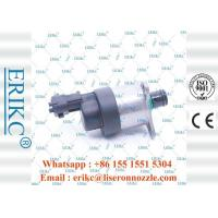 Buy cheap ERIKC bosch 0928400502 fuel pump Solenoid metering Valve 0 928 400 502 auto injector Measure valve 0 928 400 502 from wholesalers
