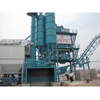 Buy cheap 160℃ Bitumen Mixture Asphalt Drum Mix Plant With Single / Sync Adjustment For Cold Feeder from wholesalers
