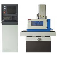 Buy cheap Wire cut edm machine DK7725 with molybdenum wire and intelligent pulse power from wholesalers