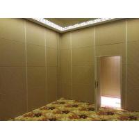 Buy cheap Easy Installing Saving Space Movable Parition Sliding Wall Classroom Acoustic Room Dividers from wholesalers