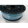 Buy cheap No Bubbles 3D Printer ABS Filament Blue 1.75mm For Desktop 3D Printer from wholesalers