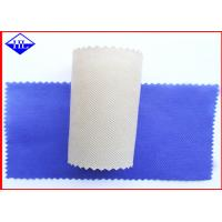 Quality 80gsm Colorful Spunbonded PP Non Woven Fabric For Bag Making Biodegradable for sale