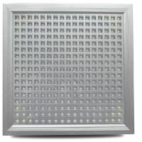 Buy cheap Cool White Led Plant Grow Lights With Hydroponic Systems , 300*300*10mm product