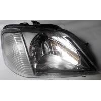 Buy cheap French Renault Logan 2004 Plastic Injected Head Lamp Head Lamps Head Lights 6001546789 6001546788 from wholesalers