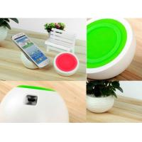 Buy cheap Google wireless charger , QI wireless charger, QI wireless transmitter product