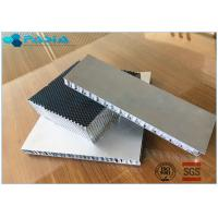 Buy cheap Aluminum Honeycomb Core Material For Aluminum Honeycomb Partition Wall from wholesalers