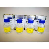 Isocyanate Free Hybrid Polymer Economical Moisture Cured 18000-22000 Viscosity