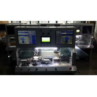 Buy cheap 100 inch LCD TV Panel Repair Machine With Two Monitor Programing Control from wholesalers