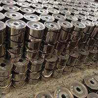 Buy cheap Even Density Grooved Drum Corrosion Resistant  Excellent Forming Performance from wholesalers