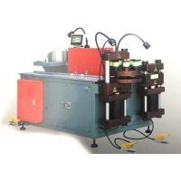 Buy cheap Hydraulic Punching Busbar Bending Machine Busbar Process 120mm Vertical Bending Width product
