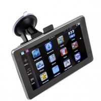 Buy cheap 5 inch South America ISDB-T Car GPS Navigation for World Cup from wholesalers