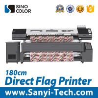 Buy cheap Direct Flag Printer  FP-740 Pro from wholesalers