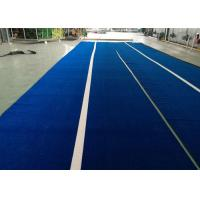 Buy cheap 10mm Gym Artificial Turf  Fire Resistant Indoor Fake Turf Flooring For Gyms from wholesalers