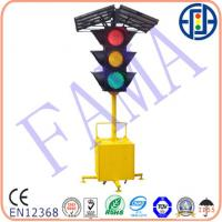 China Solar Warning Light & Signs on sale