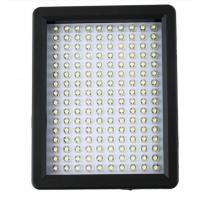 Buy cheap 160 LED Studio / Video Light Lamp For CANON For NIKON JVC 7.5V 12W 1280Lux from wholesalers